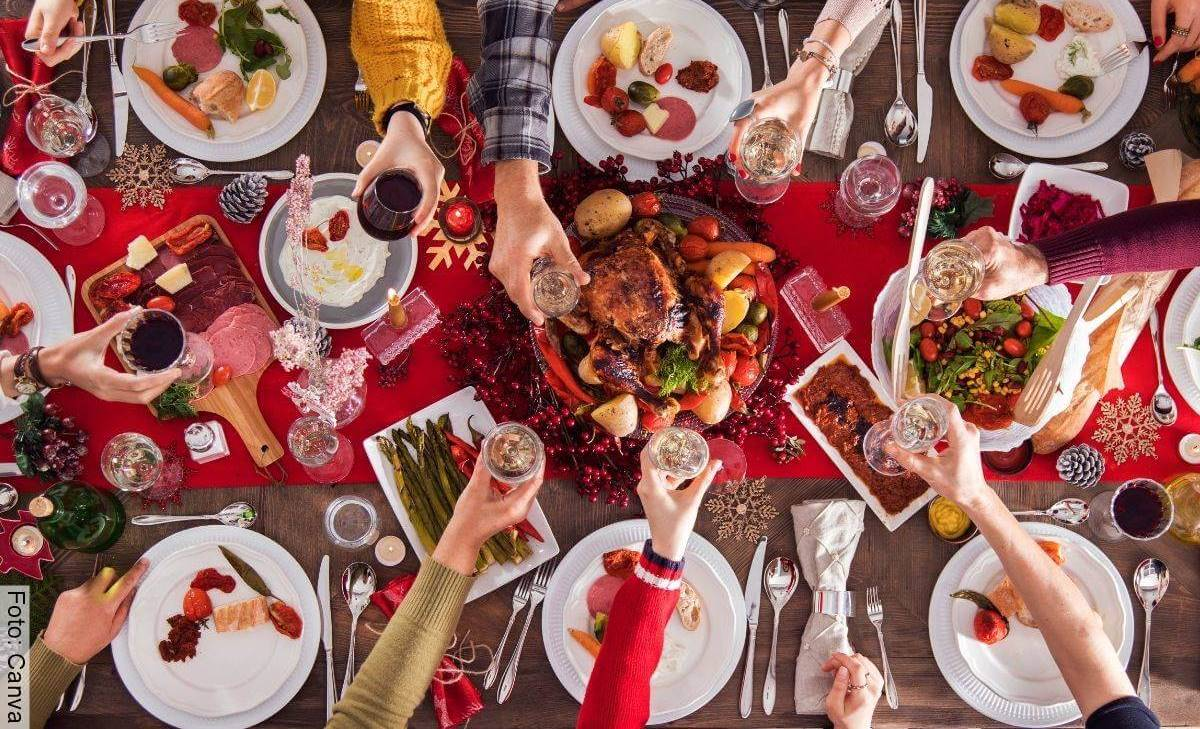 Cena de Año Nuevo diferente: 5 alternativas al jamón