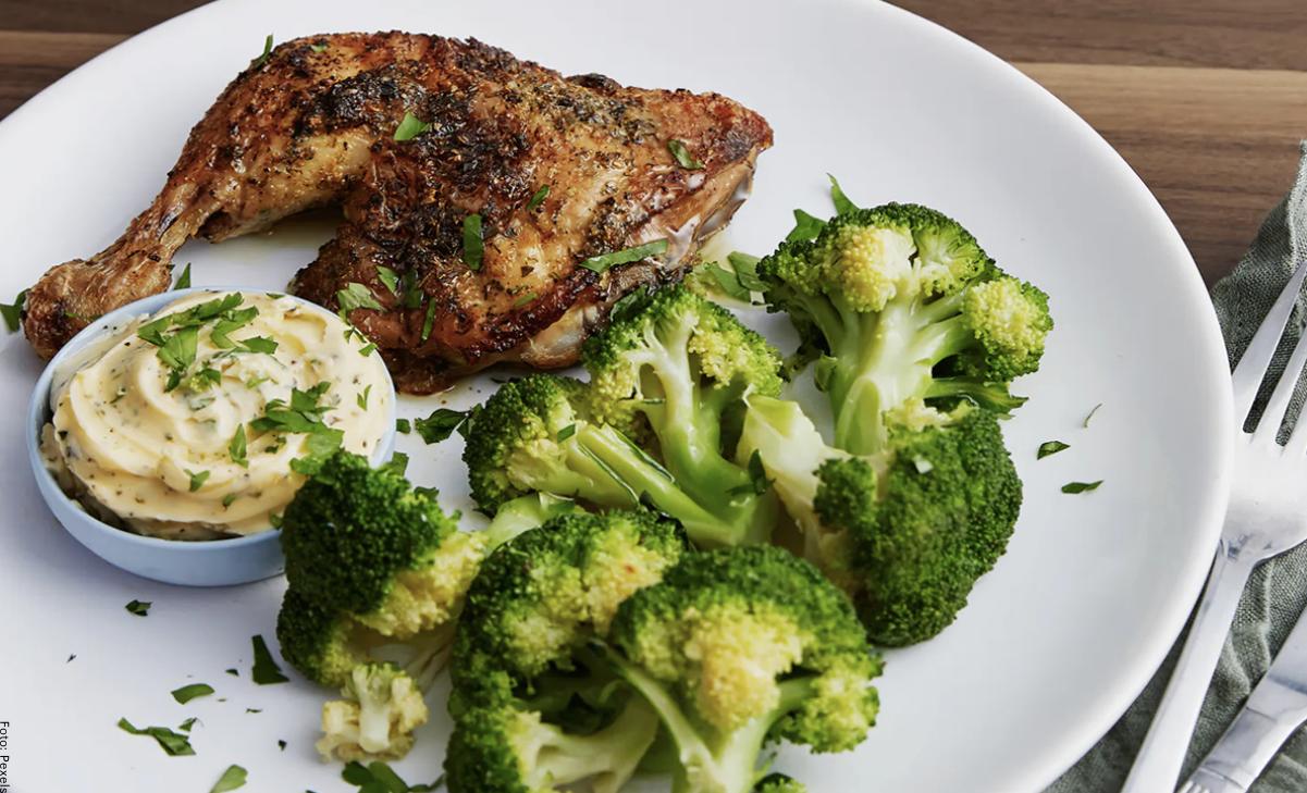 Cómo hacer brócoli, ¡fácil pero delicioso!