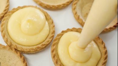 Cómo hacer crema pastelera fácil y rápido