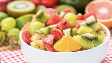 ¿Cómo hacer ensalada de frutas en casa?