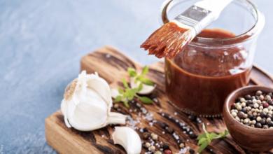 ¿Cómo hacer salsa bbq en 3 pasos?