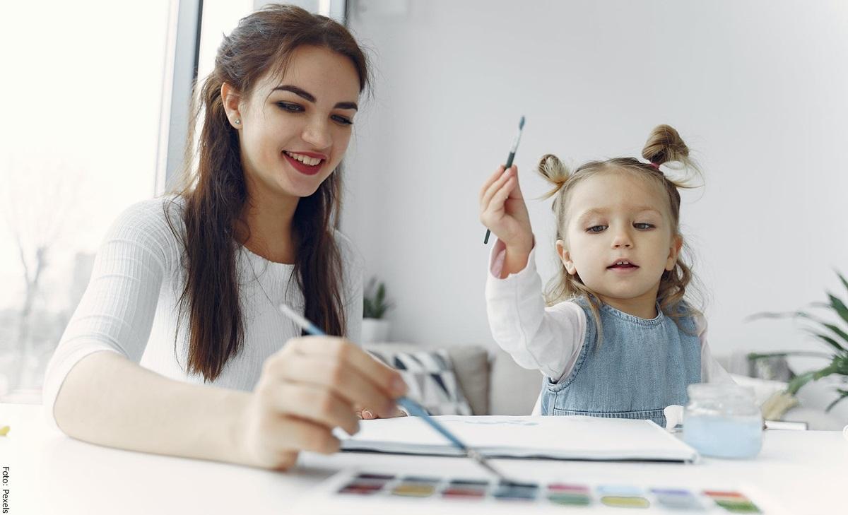 ¿Cómo hacer un reloj para niños?