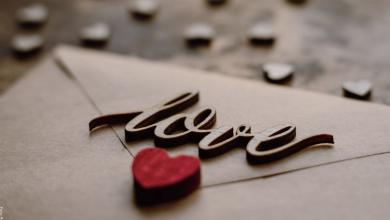 ¿Cómo hacer una carta de amor? Tips sencillos