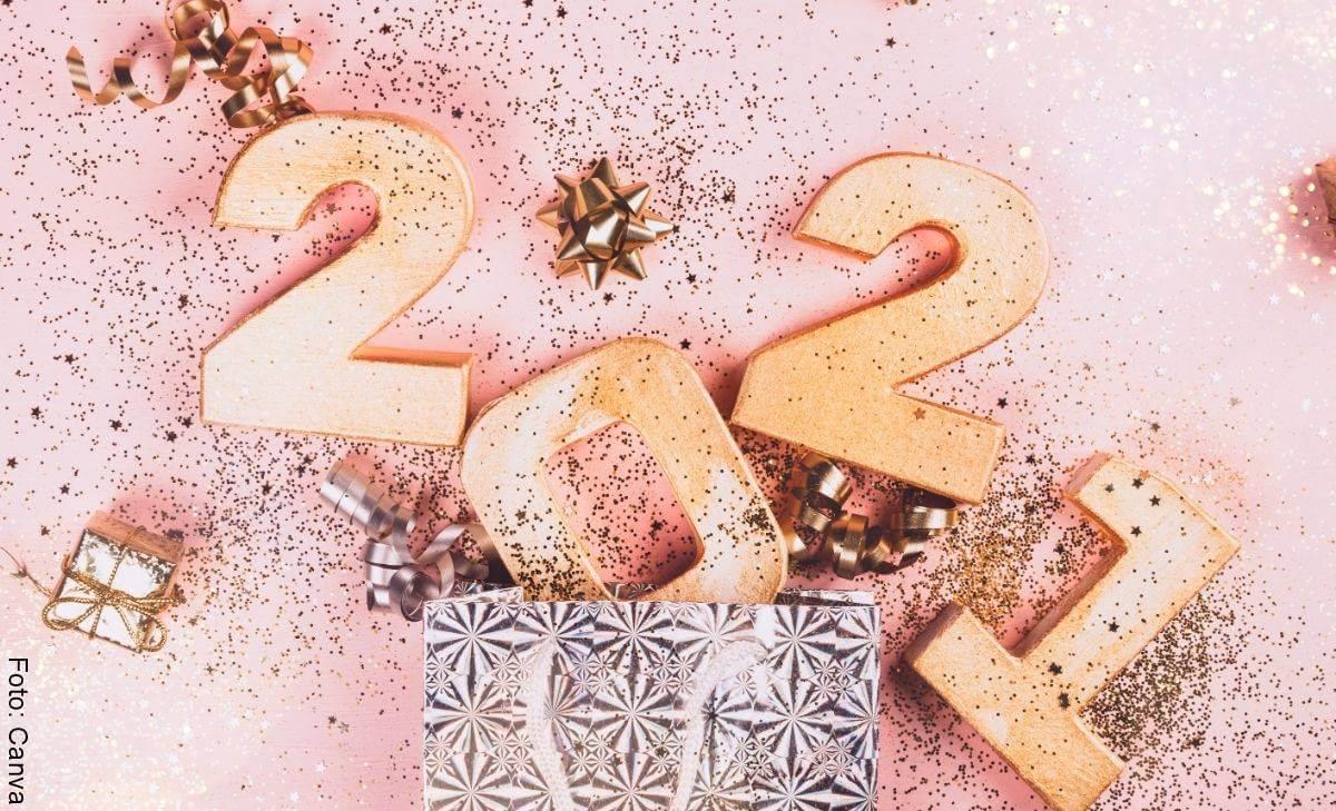 ¿Cómo recibir 2021 según tu signo zodiacal o del Zodiaco?