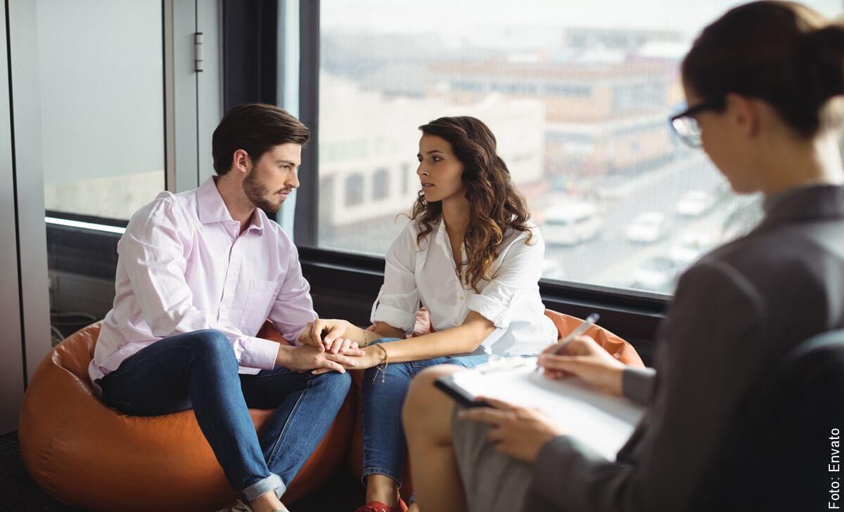 ¿Cómo salvar mi matrimonio? 15 pasos para lograrlo