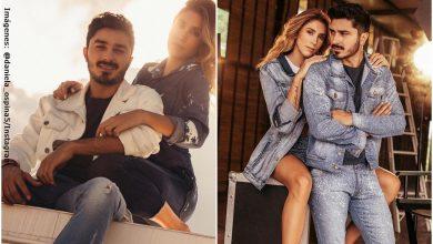 ¡Confirmado! Daniela Ospina y Harold Jiménez pusieron fin a su relación