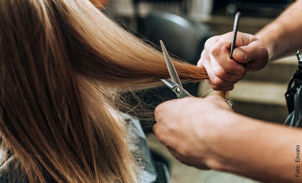 ¿Es malo cortarse el cabello con el periodo? Descúbrelo aquí