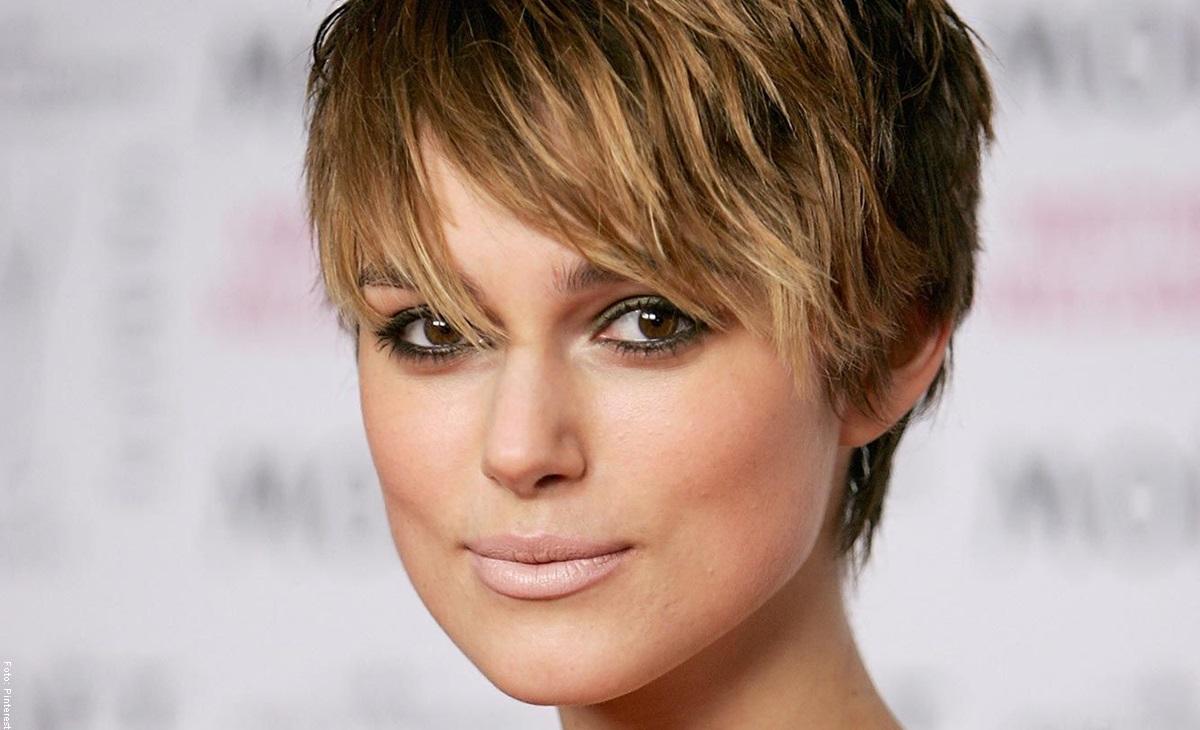 Cortes de cabello para mujer de cara redonda, ¡ideas fabulosas!