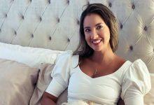 Daniella Álvarez ahora tiene un nuevo reto, su pie derecho