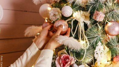 Decoración árbol de Navidad 2020, ¡las tendencias del momento!