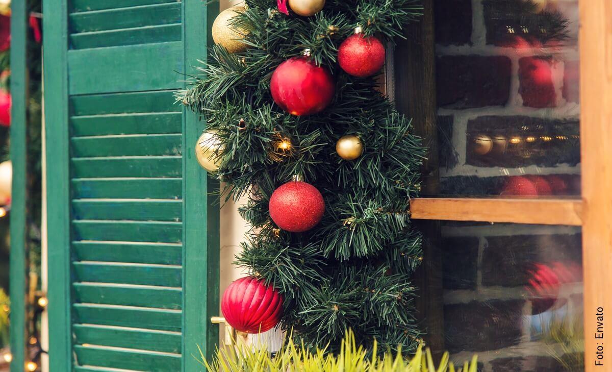 Decoraciones navideñas 2020, lúcete en estas fiestas