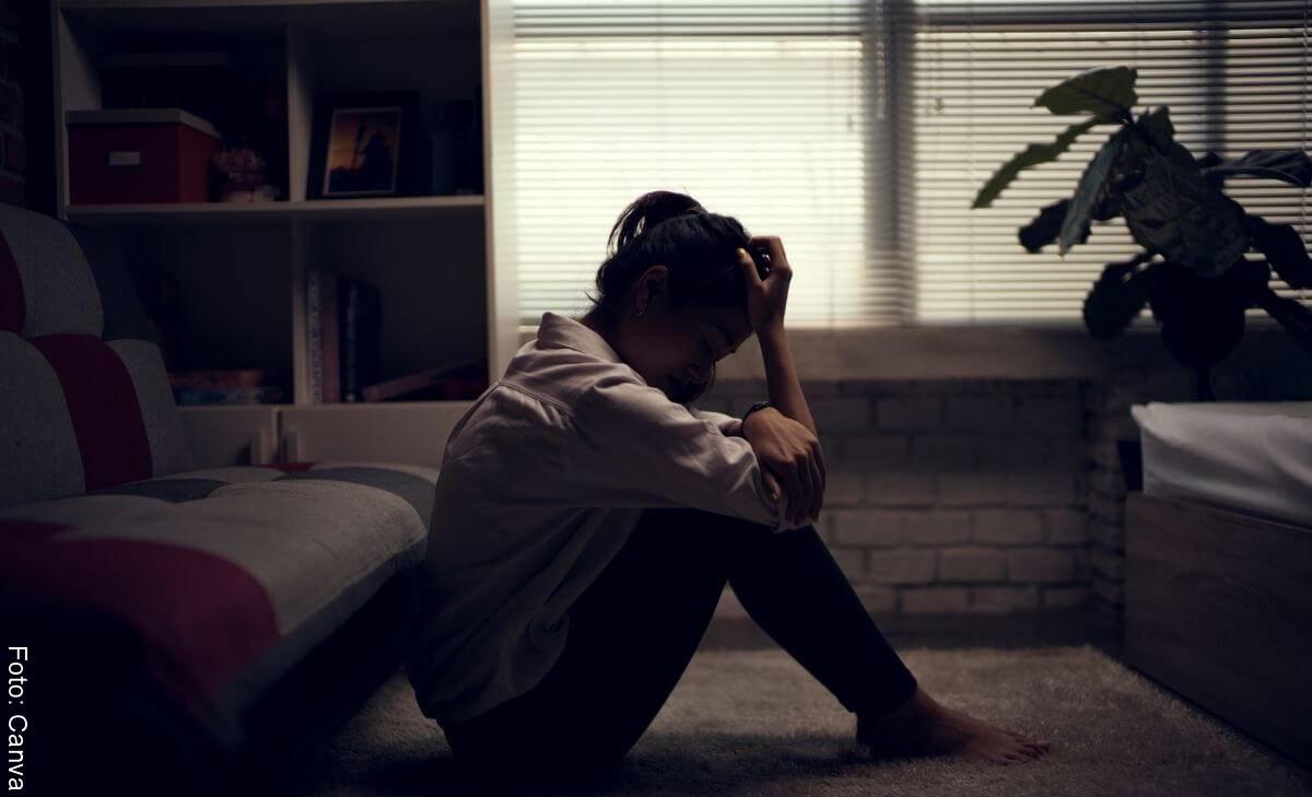 Me siento sola a pesar de vivir con mi pareja, ¿por qué?