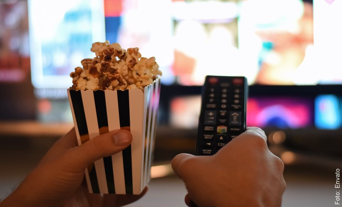 Mejores series Netflix para ver en 2021