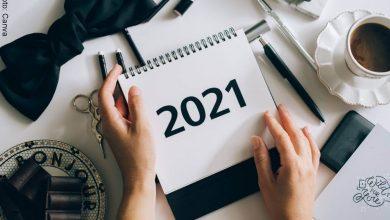 Mensajes año nuevo 2021 adecuados para este extraño 2020