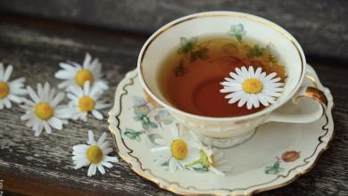 Para qué sirve el té de manzanilla, propiedades y beneficios