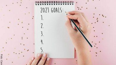 Propósitos para el 2021 que sí podrás cumplir