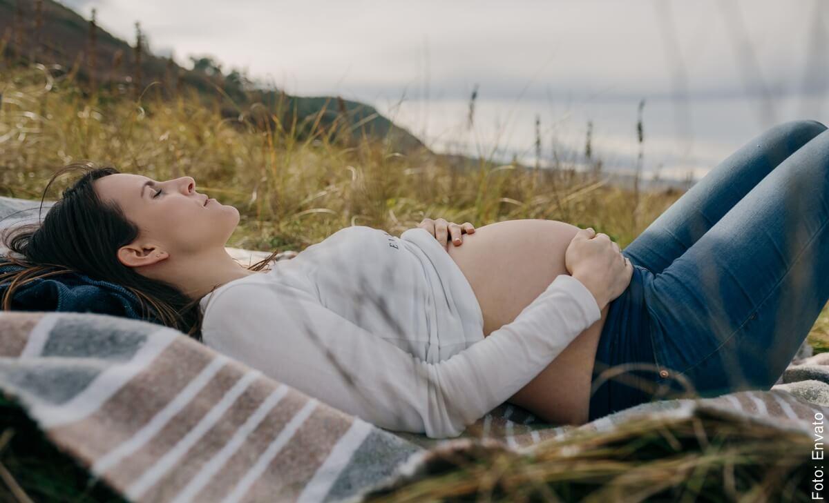 ¿Qué significa soñar con embarazo?