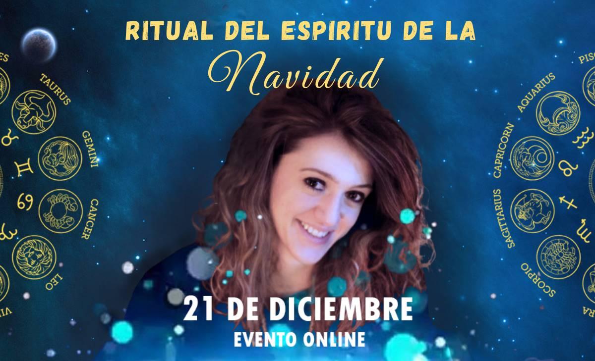 Ritual de Navidad con Carolina Perdomo