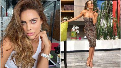 Sara Corrales causó revuelo en redes con despampanante foto en bikini