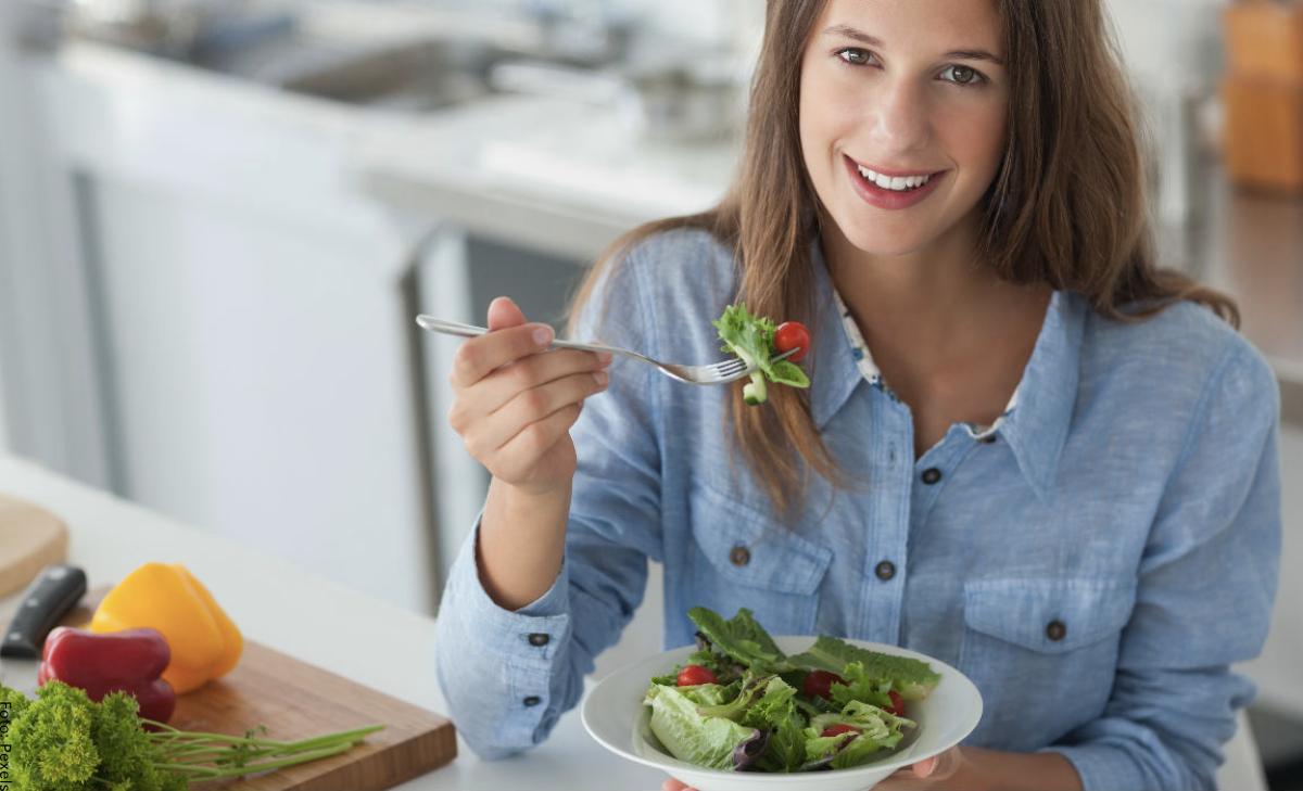 Alimentos ricos en fibra que le harán bien a tu salud