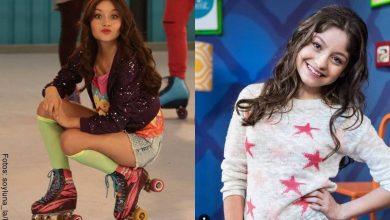 Así luce Karol Sevilla, tras actuación en Soy Luna (Disney Channel)