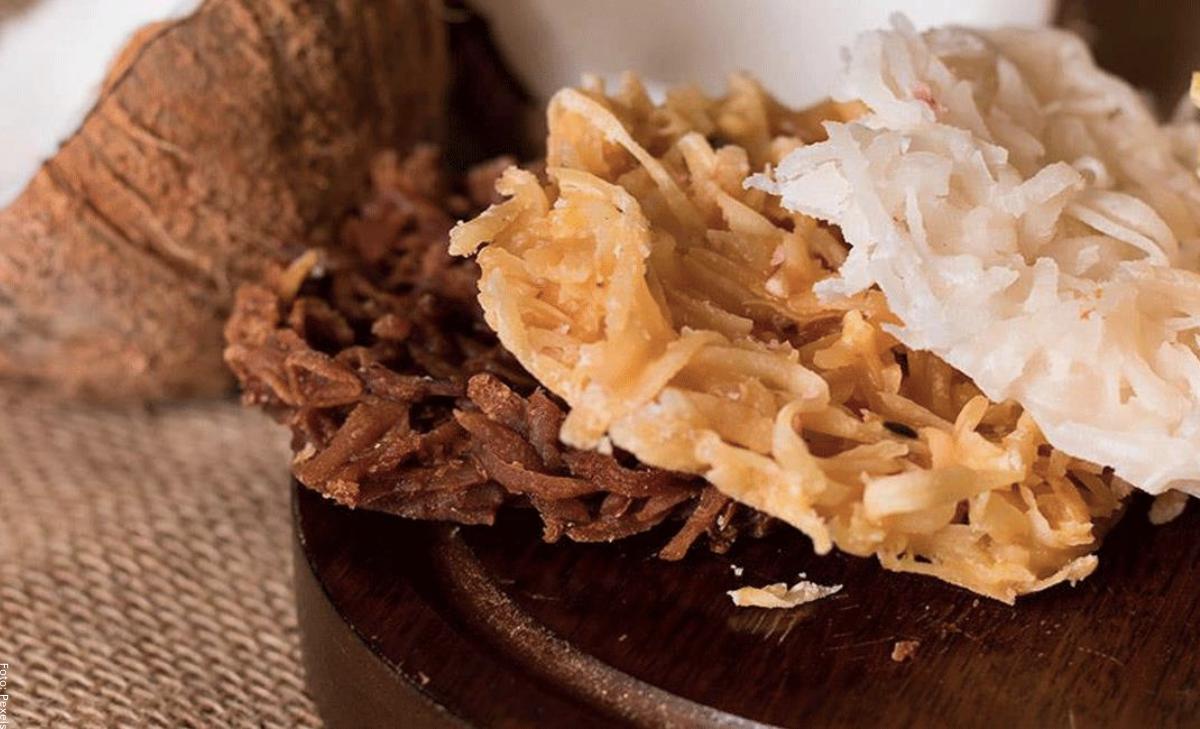 ¿Cómo hacer cocadas caseras deliciosas?