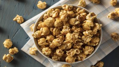 Cómo hacer crispetas: fácil pero deliciosas