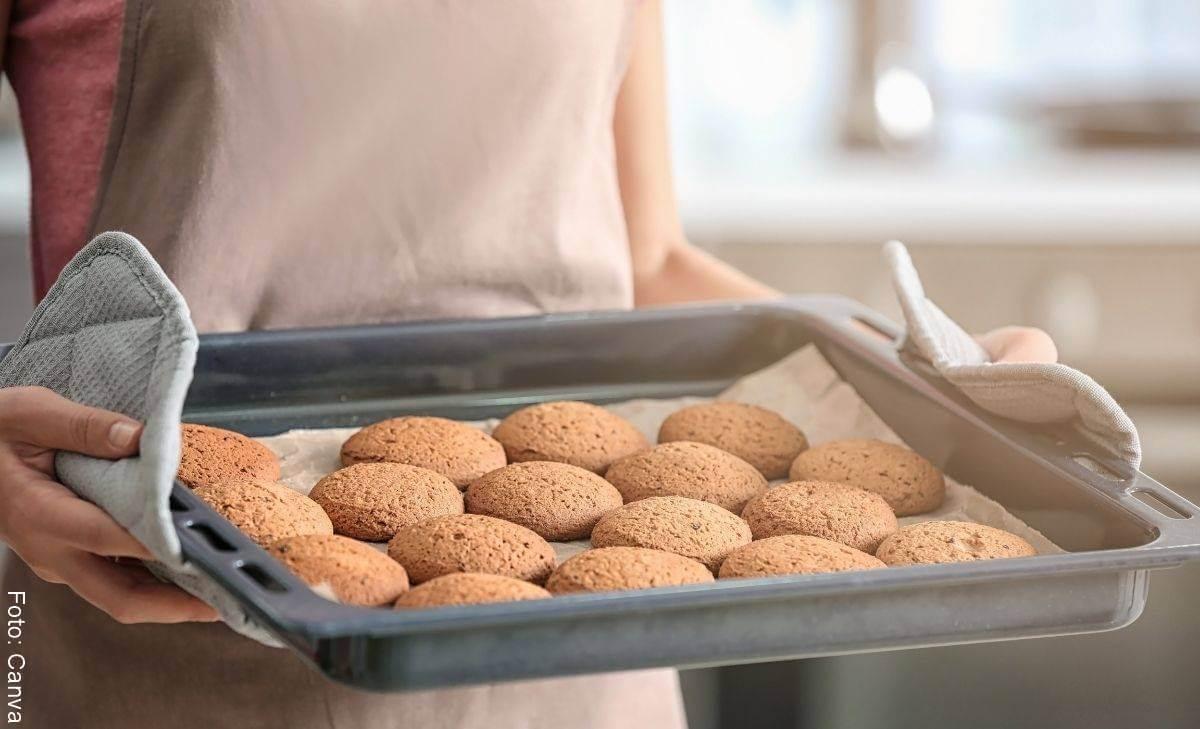 ¿Cómo hacer galletas caseras y que te queden perfectas?