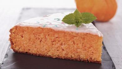 Cómo hacer torta de auyama esponjosa y deliciosa