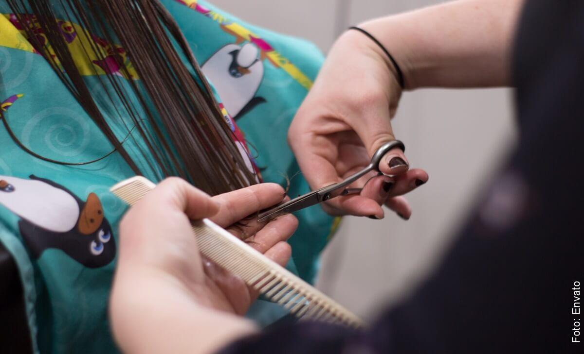 Fases de la luna para cortar el cabello 2021