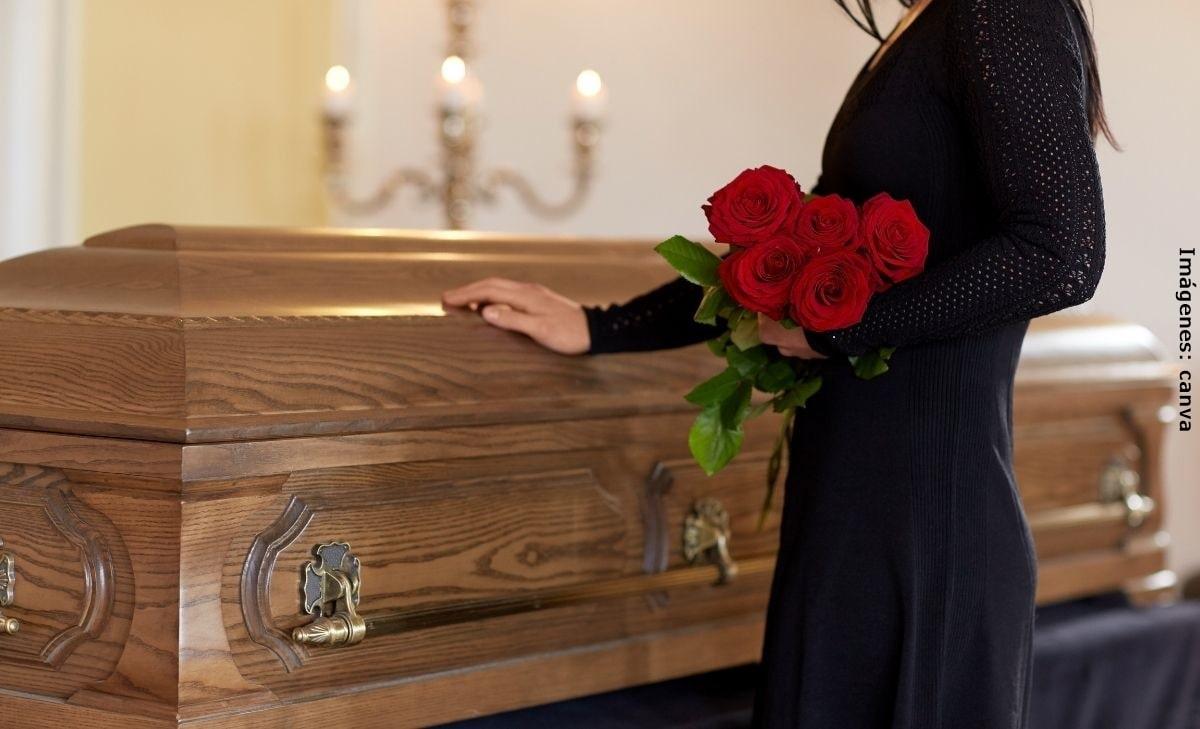 ¡Mujer iba a ser cremada pero descubrieron que estaba viva!