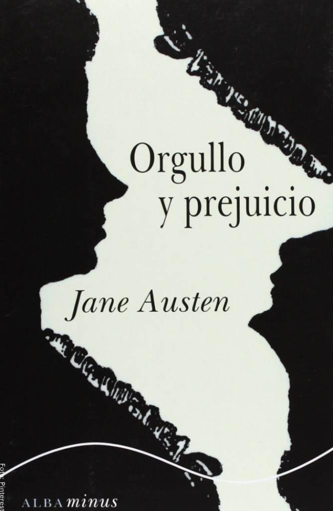 Foto de la portada del libro Orgullo y prejuicio