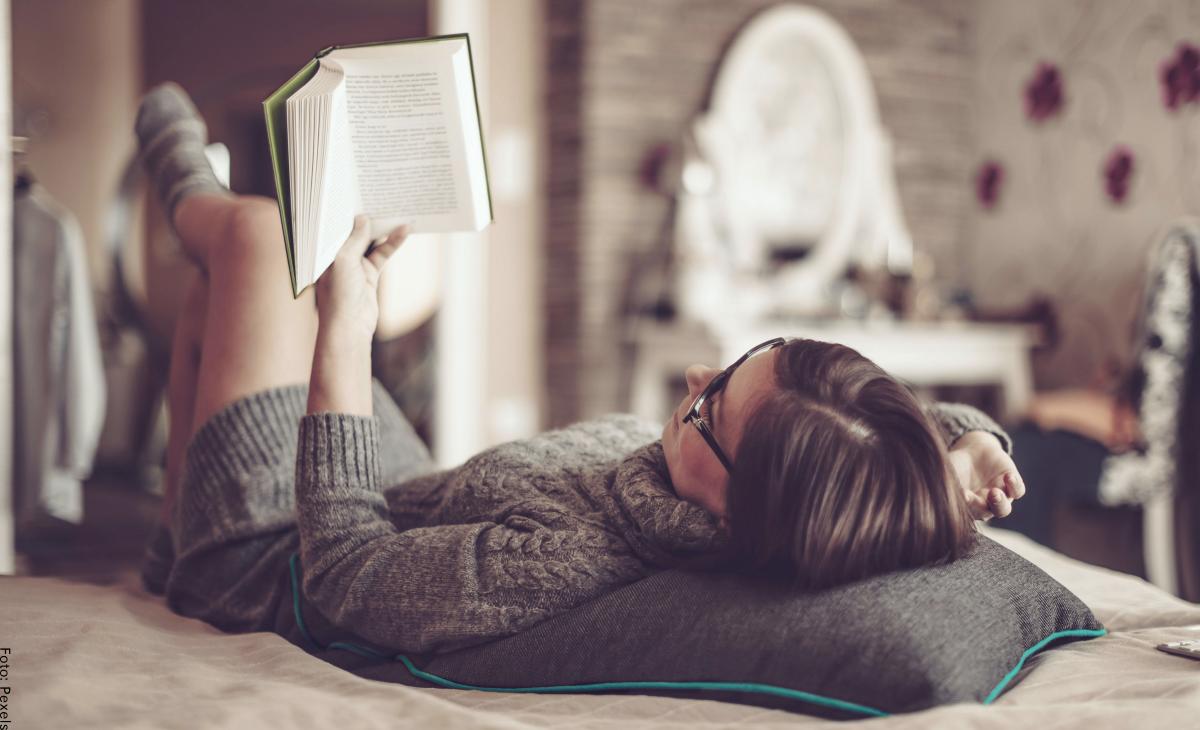 Novelas románticas para enamorarte mientras lees