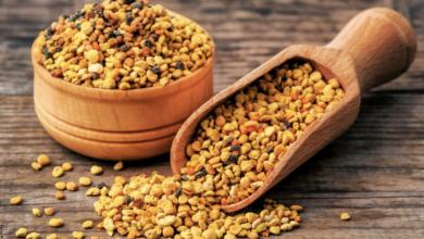 ¿Para qué sirve el polen? Los beneficios para tu salud