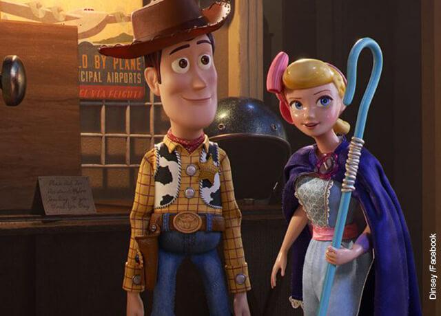 Foto de la película Toy Story