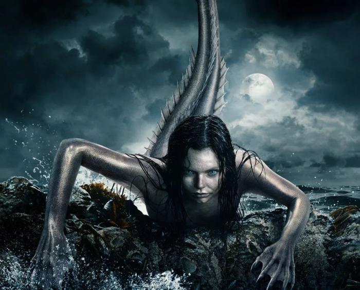 Foto del programa Siren
