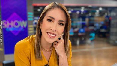 """Presentadora de Noticias Caracol hizo una petición: """"Déjenos ser"""""""