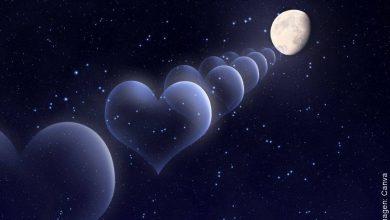 Primera una Nueva 2021: ¿cómo te afectará en el amor?