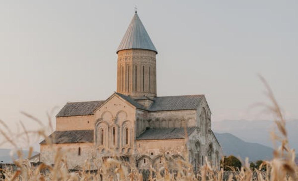 Soñar con la iglesia, ¿qué quiere decir?