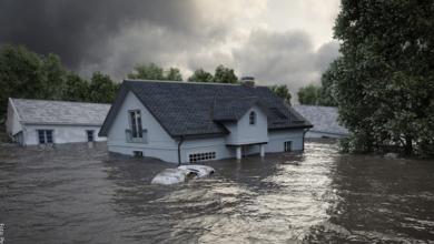 ¿Soñar con inundación? ¿Bueno o malo?
