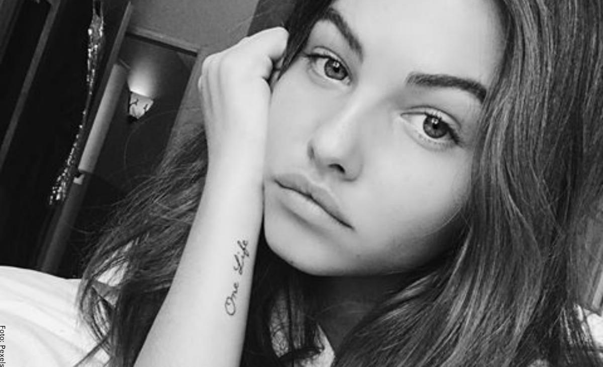 Tatuajes pequeños con significado, ¡te encantarán!