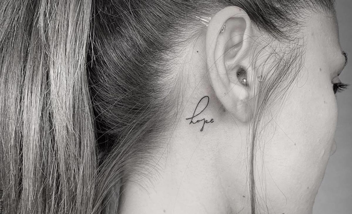 Tatuajes pequeños para mujer que amarás