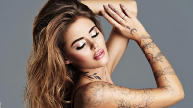 Tatuajes sexis para mujer que te harán ver grandiosa