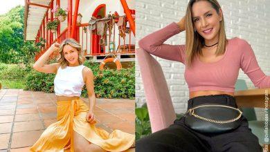Carmen Villalobos celebra 17 millones de seguidores con sensual foto