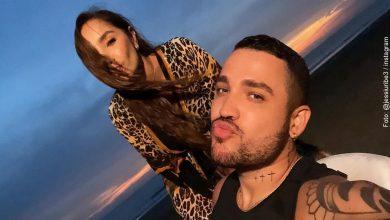 Llaman tóxico a Jessi Uribe por video con Paola Jara