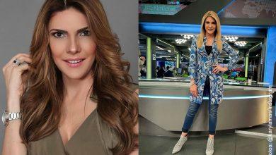 Ana Karina Soto, presentadora del Canal RCN, regresa a la actuación