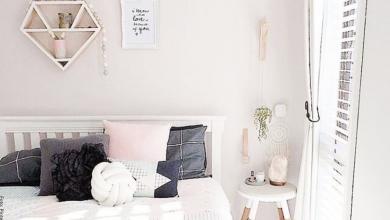 Cómo decorar una habitación pequeña, ¡trucos fabulosos!