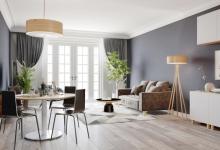 Cómo decorar una sala, ¡4 tips infalibles!