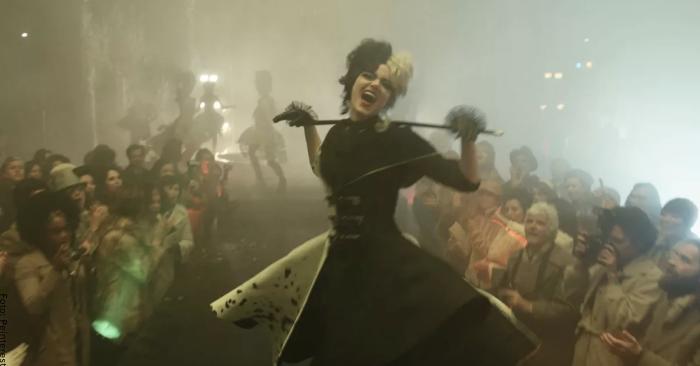 Foto de la película Cruella de Vil