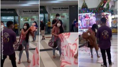 Destruyó sorpresa de San Valentín por infidelidad de su novio